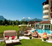 Hotel Alpina Kössen