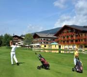 Hotel Gut Weissenhof Radstadt