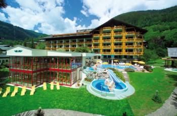 Hotel Pulverer Bad Kleinkirchheim
