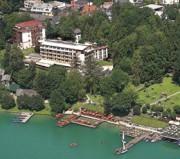 Seehotel Europa Velden
