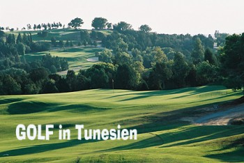 Golf in Tunesien